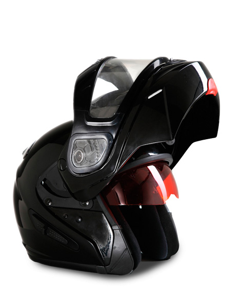 motorcycle helmet quick release instructions